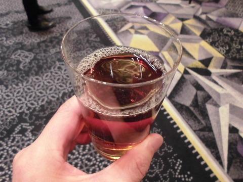 11ウーロン茶