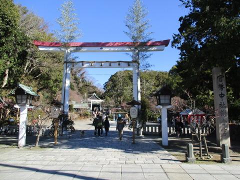 127鎌倉宮