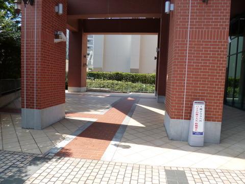 24二代目横浜駅基礎等遺構1
