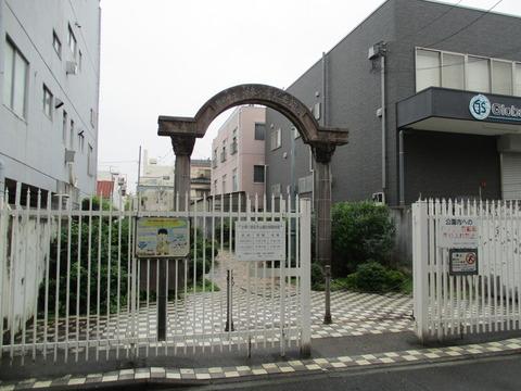67小泉八雲記念公園1