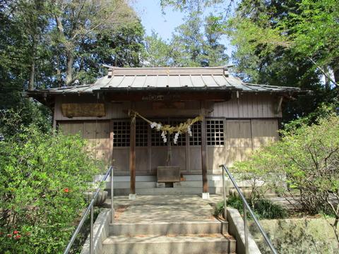 174川西神社3