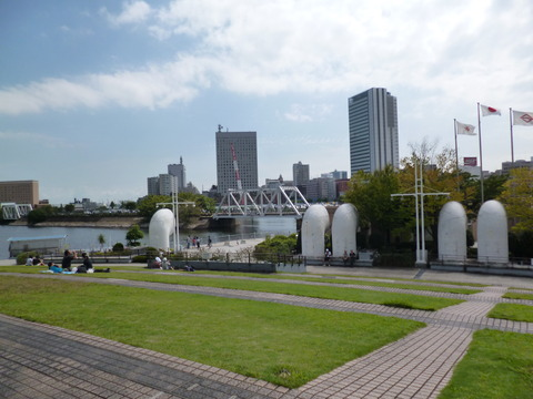 59帆船日本丸・横浜みなと博物館9