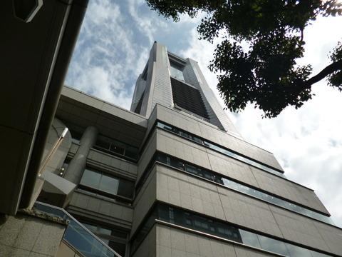 47横浜ランドマークタワー1