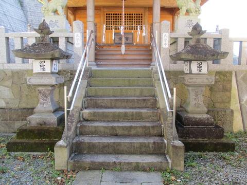 173川原湯神社10