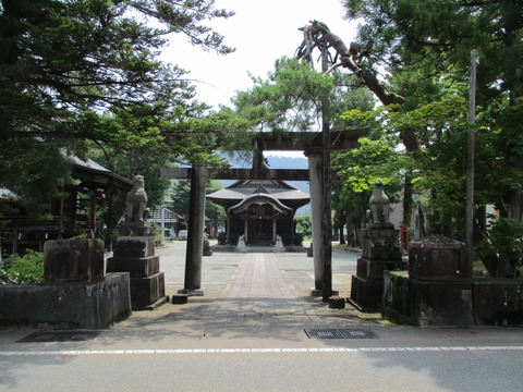 66八坂神社1