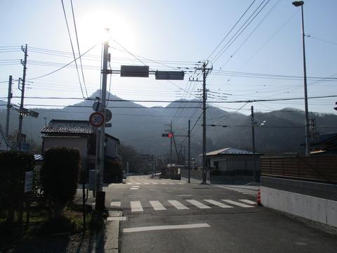 03高砂橋交差点