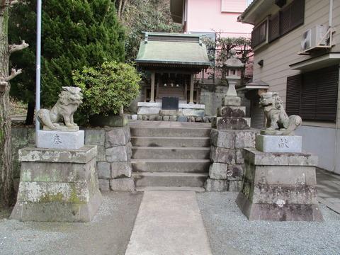 13諏訪神社2