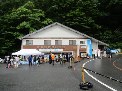 54谷川岳山岳資料館