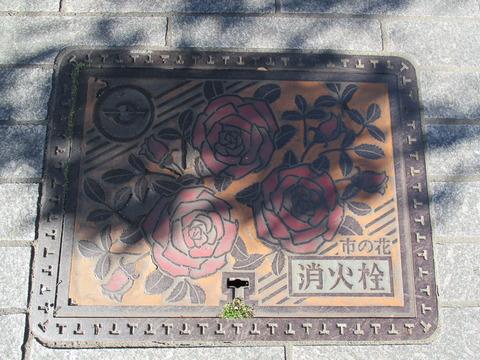 110旧下館市の花