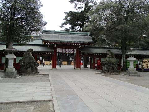 14大國魂神社4