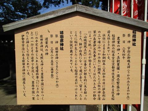 194稲荷神社・猿田彦社