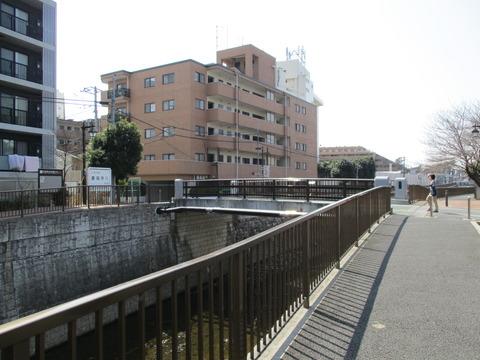 156堀之内橋