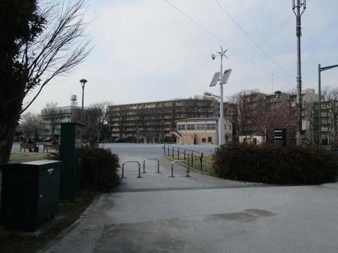 148矢崎町防災公園