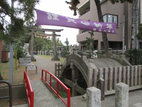 22鶴嶺八幡宮2
