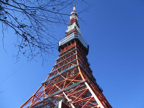 63東京タワー8