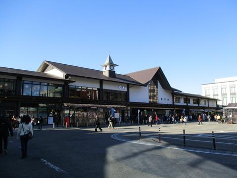 135鎌倉駅