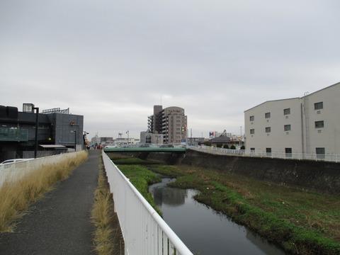 86-3千の川・石原橋
