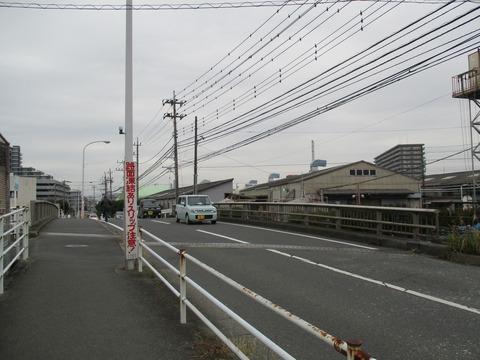 15飯島橋1