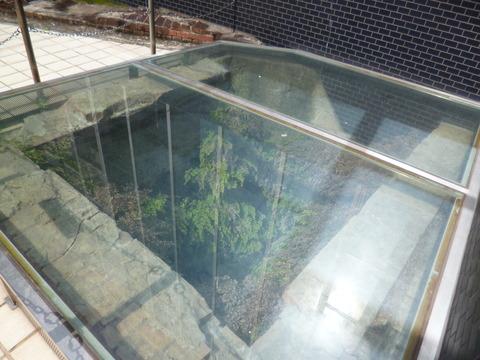 28二代目横浜駅基礎等遺構5