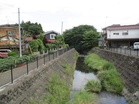217鳥井戸橋・霞川3
