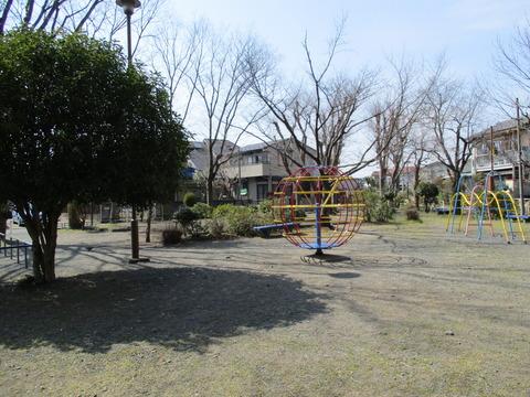 108金堀公園2