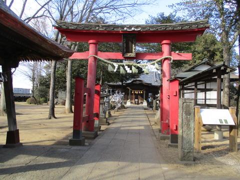133氷川天満神社4