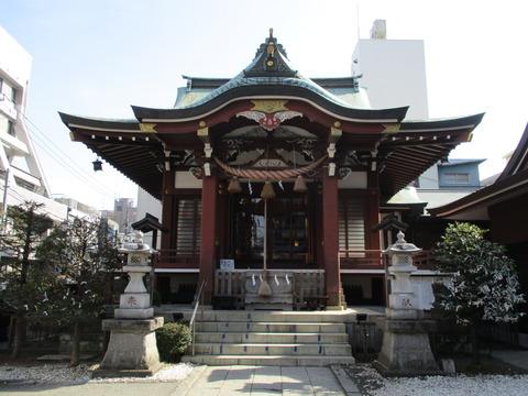 154拝殿1