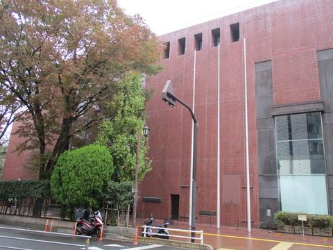 28新宿文化センター3