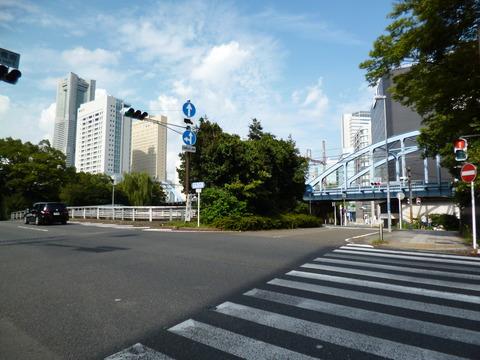 150桜川橋南