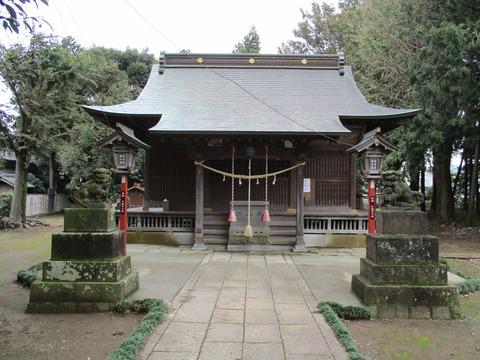 86篠津久伊豆神社4