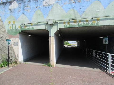 78トンネル2