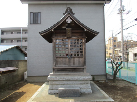125石上神社3