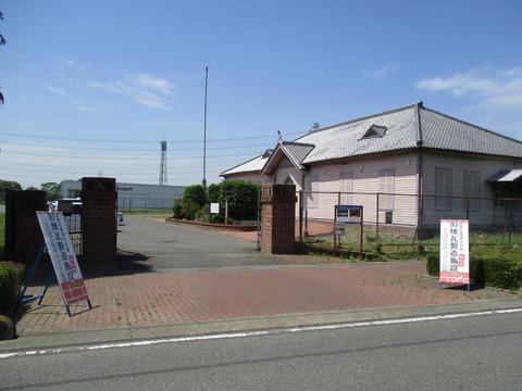 110旧煉瓦製造施設1