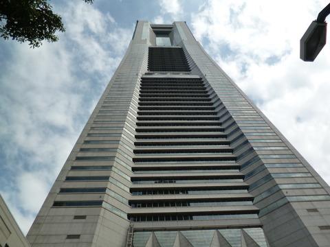 48横浜ランドマークタワー2