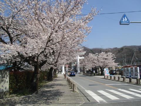 169宝登山神社参道7