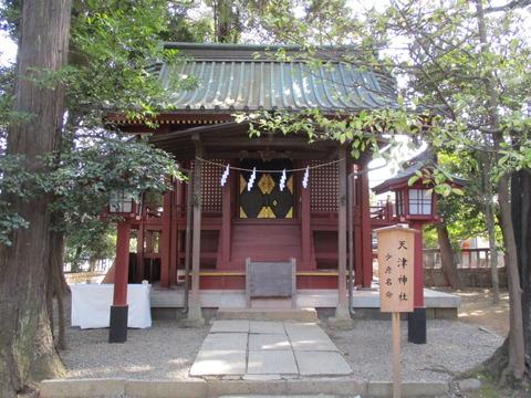 22天津神社1
