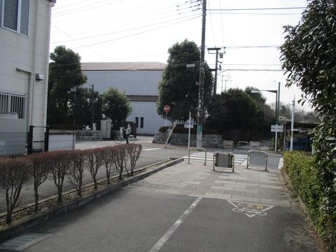 119下河原緑道11