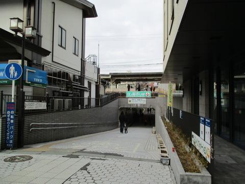05地下道