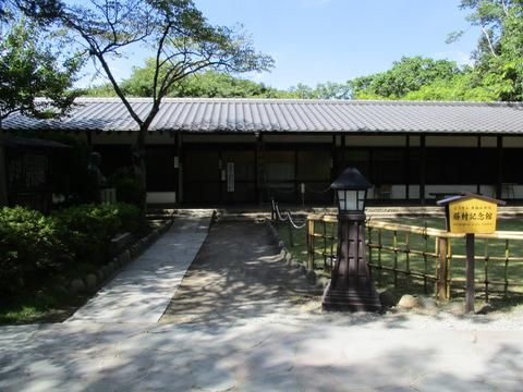 257藤村記念館1