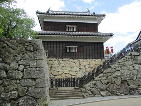 170北櫓