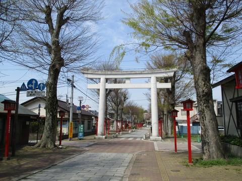 26須賀神社参道2