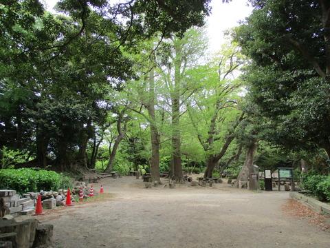 29葛原岡神社2