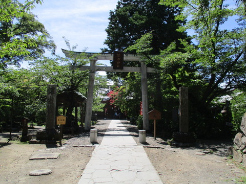 226懐古神社1