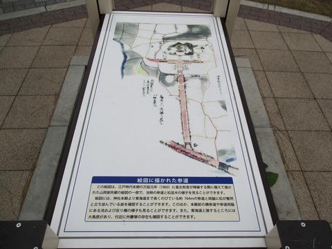 59参道松並木6