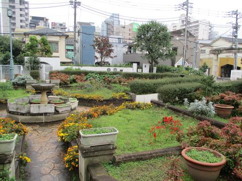 68小泉八雲記念公園2