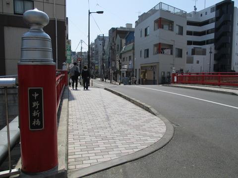 112中野新橋