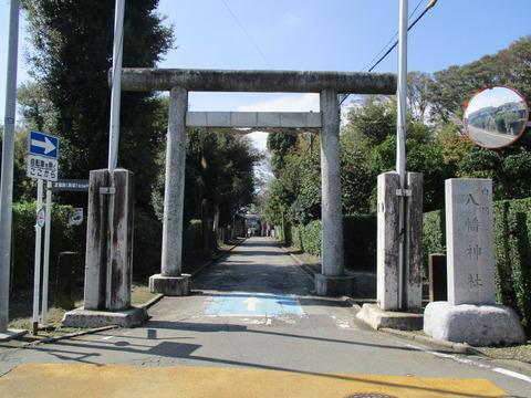 163白岡八幡神社