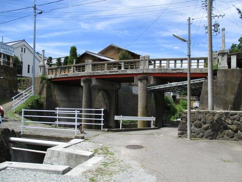 156常盤橋
