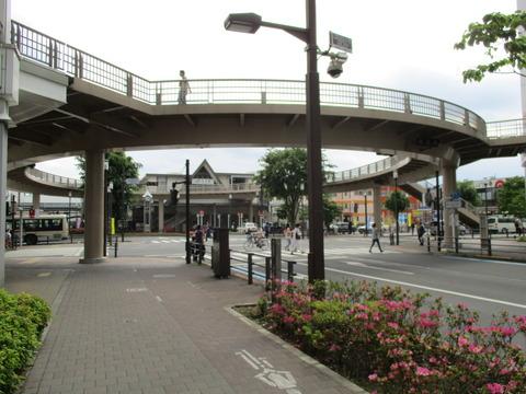 220河辺駅