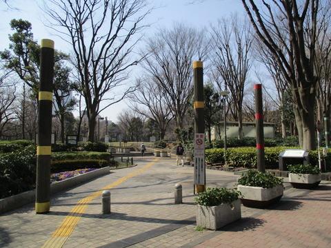29新宿中央公園